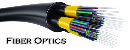 Fiber Optic Cable Services